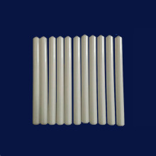 Fin Precision Polishing Industrial Zirconia Keramisk Rod