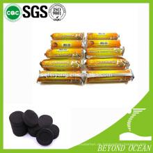 Tabletten Bambus Shisha Holzkohle Preis für Wasserpfeife