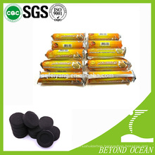 Tablets bamboo shisha charcoal price for hookah