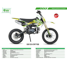 Chinês Barco Pit Bike 4 Stroke Dirt Bike 125cc