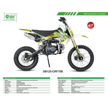 Китайский дешевый велосипед для мотоциклов 4-х тактный мотоцикл 125cc