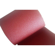 Weem Aluminum Oxide Abrasive Paper Rolls Of Semi Open Coated