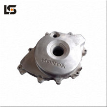 OEM de aluminio a presión accesorios de fundición para la cubierta del coche