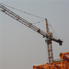 Maquinaria de construção do guindaste de torre 6t Qtz5013