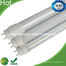 TUV marca T8 LED tubo