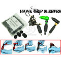 Cheyenne Hawk Tattoo Grip Sleeves