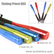 Stainless Fish Priest with Lanyard and EVA Foam Handle
