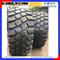 Famosa marca hecha en China Radial otr tire 23.5R25
