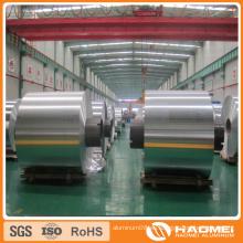 Bobina de aleación de aluminio 5005 para la construcción