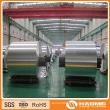 5005 Bobina de liga de alumínio para construção