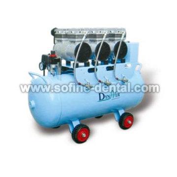 Oilless Dental Air Compressor