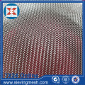 Mesh Stainless Twill Weave Mesh