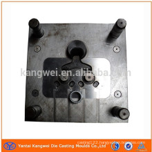 high precision die casting mould maker