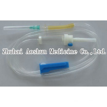 High Quality Medical Disposable Infusion Set