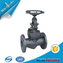 JIS globe valve cast iron 10K 200A