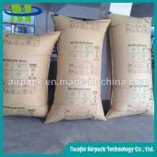Hochwertiger aufblasbarer PA-Film-Stausack-Luftbeutel hergestellt in China