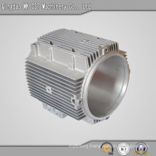 Aluminum Die Casting Electric Cover