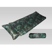 Almofada inflável automática militar individual