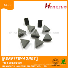 Hot products High quality sintered ceramic magnet ferrite