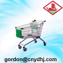 Wholesale Shopping Trolley European Style Yd-B125