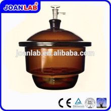 JOAN Lab with Porcelain Plate Lab Use Vacuum Desiccator