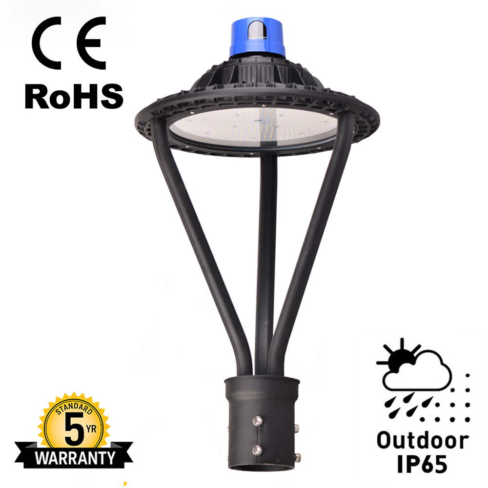 Led Outdoor Light Posts (7)