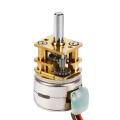 15BYJ25-004 Reduction Stepper Motor - MAINTEX