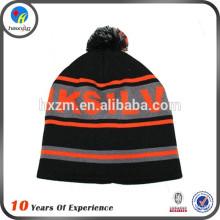Bonnet en tricot personnalisé