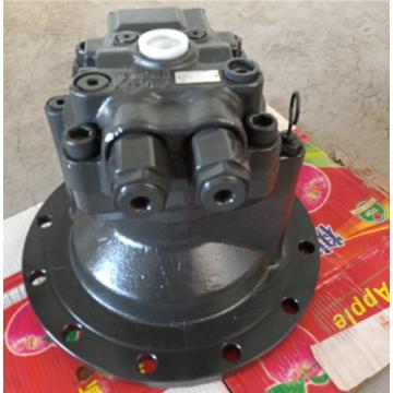 Excavator parts cx290 swing motor KLA0156