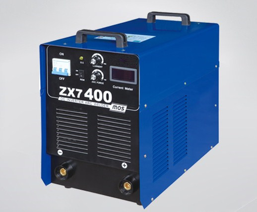 ZX7-400 Double Movement Welder