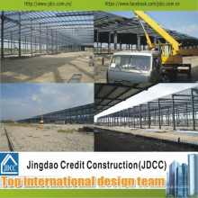 Edificios prefabricados de China de alta calidad
