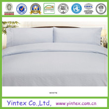 Polyester/Cotton Fabric Comforter Sets Soft Bed Sheet Sets