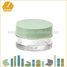Бальзам для губ упаковка косметический крем пластичный акриловый косметический опарник