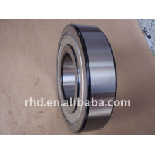 Deep groove ball bearing 61901-2Z