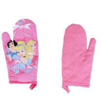 Варежка для духовки с двумя перчатками