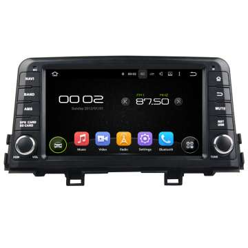 KIA Morning / Picanto 2017 Car dvd player