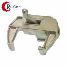 GGG40-15 pinças de anel de andaimes de fundição em areia