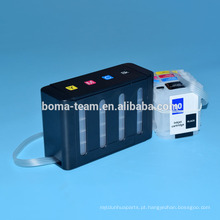 para sistema contínuo de tinta HP Disignjet 100 111 para hp11 ciss