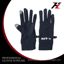 Wholesale Fashion Design cheap black ski glove