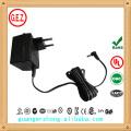 Adaptador de corriente JET de 7.2v 110mA ac