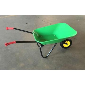 Kids Wheelbarrow with Garden Tools Set