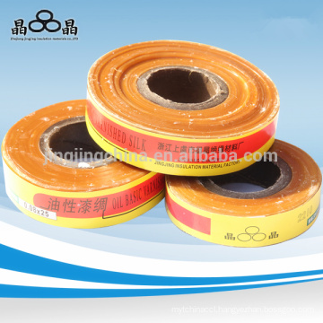 China Best Quality 2210 Electrical Oil Varnished Silk