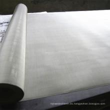 Resistencia de alta temperatura 60 80 100 malla de alambre de metal de FeCrAl para la hornilla de gas infrarroja