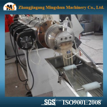 Recycling Plastic Pelletizing Machine for PE/PP Flakes