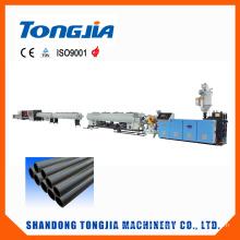 Línea de producción de tubos PE (JG)