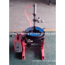 30/50kg Welding Positioner Equipped with Welding Torch