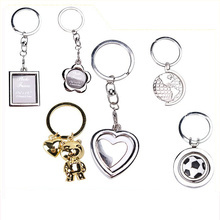 China Professional Manufacture custom keychain maker