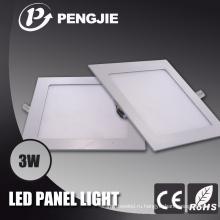 Высокой мощности smd2835 свет панели СИД с CE