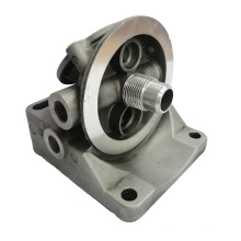 OEM and ODM Metal Machinery Parts Manufacturer