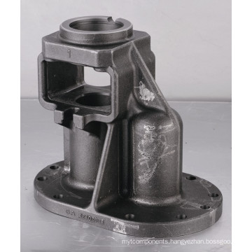 OEM Sand Cast Pump with Machining